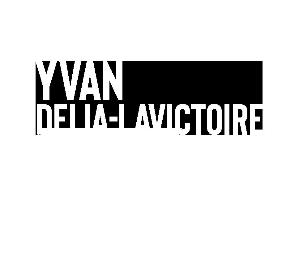 Yvan Lavictoire