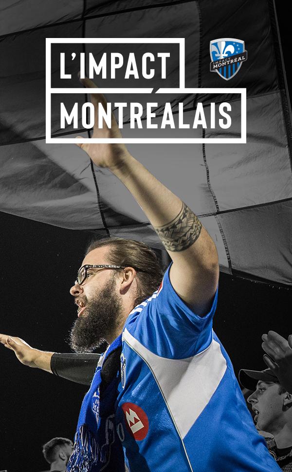 impact montrealais logo