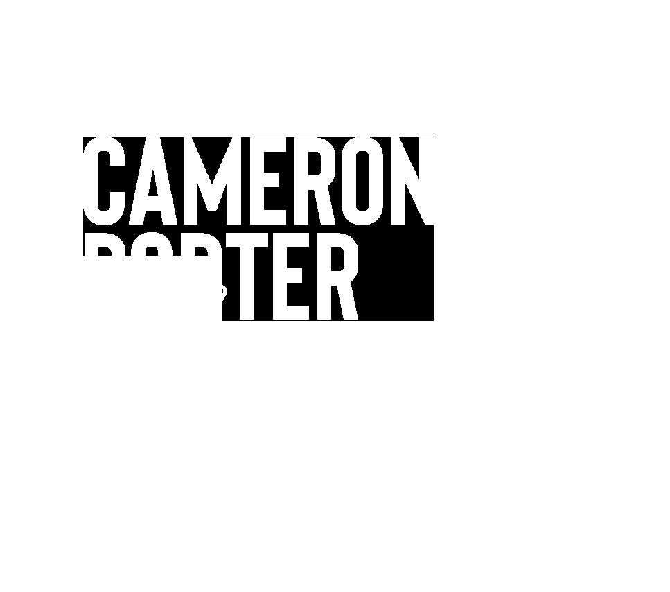 cameron Porter